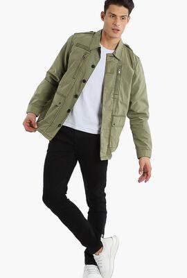 Kido Dye Design Jacket