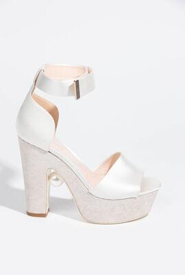 Penelope Pearl Sandals