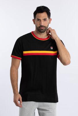 Razee Contrast Stripe T-Shirt