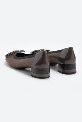 Chloo Leather Pumps