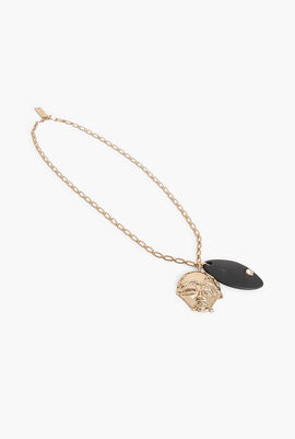 Licenza Necklace