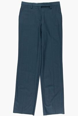 Classic Straight Pants