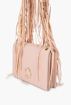 Yvette Fringe Crossbody Bag