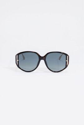 Direction 2 Oversized Sunglasses