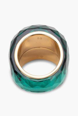 Nirvana Emerald Ring, 55 mm
