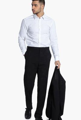 Gianni Long Sleeves Trend Shirt