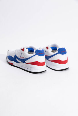 LCS R800 Sport Optical White/Cobalt Trainers
