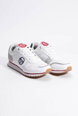 Loris MX White Sneakers