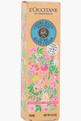 Shea Hand Cream Limited Edition Spring, 150ml