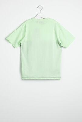 Dino Color Block T-Shirt