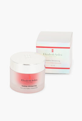 Visible Whitening Firm and Reflect Moisturizer, 50 ml