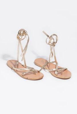 Morfi Strappy Sandals