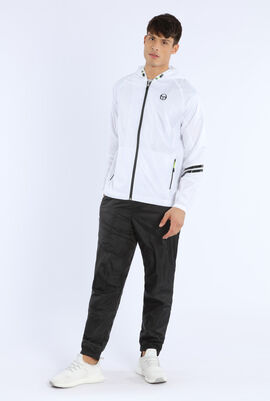 Zev Slim Fit Tracksuit
