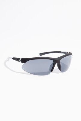 Black Blade Sunglasses