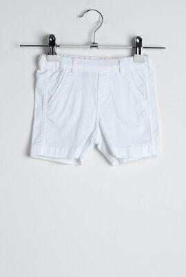 Oma Solid Shorts