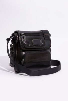 Alpha Bravo Barstow Crossbody Bag
