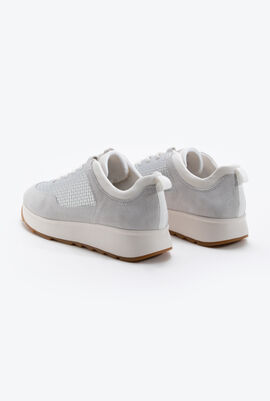 Gendry B Leather Sneakers