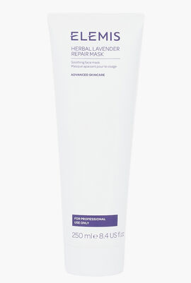 Herbal Lavender Repair Mask, 250ml