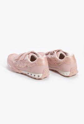 J N. Jocker Lace Sneakers