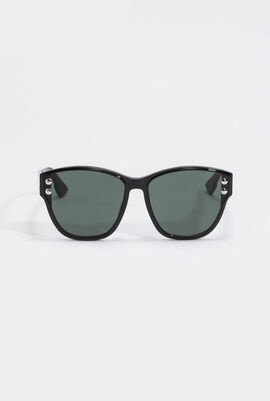 Addict 3F Oversized Sunglasses