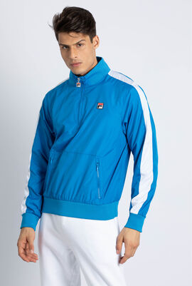 Hopper 1/2 Zip Wind Jacket