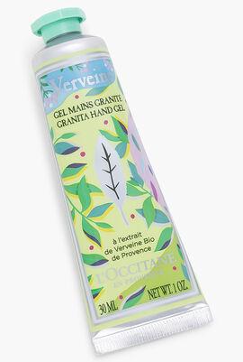 Verbena Granita Hand Gel, 30ml