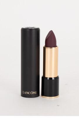 L'Absolu Rouge Drama Matte Rouge Lipstick, 508 Purple Temptation