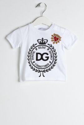 DG Millennials Cotton T-Shirt