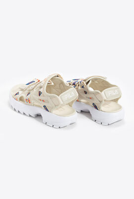 Disruptor Repeat Sandals