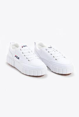 Sandblast Low Top Sneakers