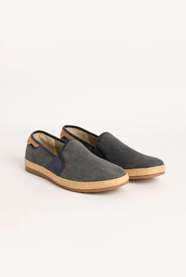 Copacabana Woven Loafers