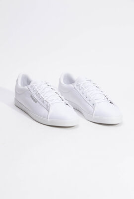 Alpha II Sport Optical White Sneakers