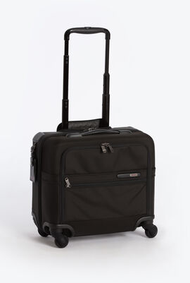 4 Wheeled Compact Carry-On