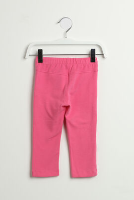 Cotton Track Pants
