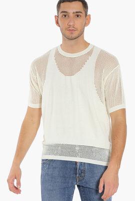 Plain Lightweight Sweater