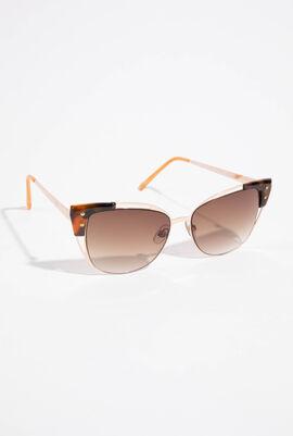 Landree Butterfly Sunglasses