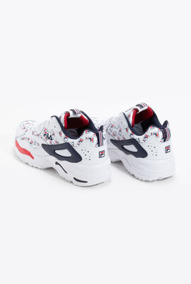 Ray Tracer Multi Logo Sneakers