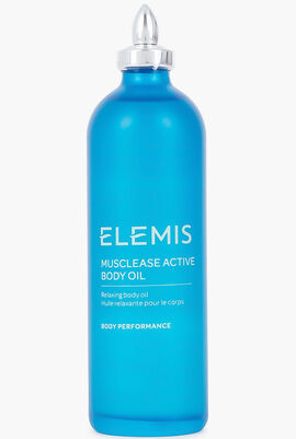 Musclease Active Body Oil, 100ml