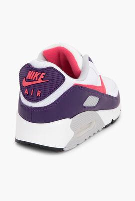 Air Max III 90 Retro Eggplant Sneakers