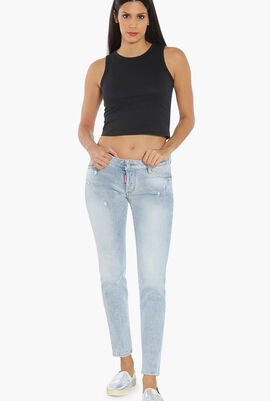 Acid Jennifer Jeans