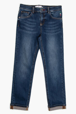 Gothic Regular Fit Jeans