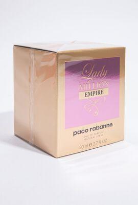 Lady Million Empire Eau de Parfum, 80ml