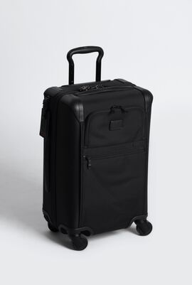 Alpha 2 International Expandable 4 Wheeled Carry-On