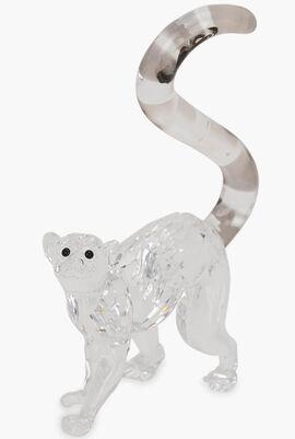 Lemur Decorative Figurine