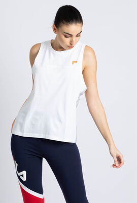 Star Solid Tank Top