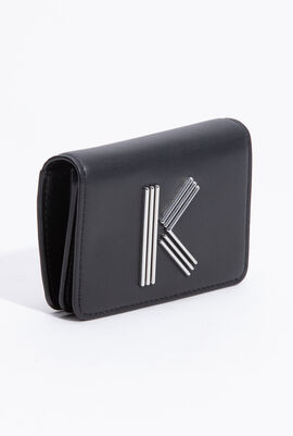 K-Bag Leather Cardholder