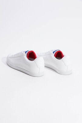 Agate BBR Optical White Sneaker