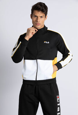 Double Face Track Jacket