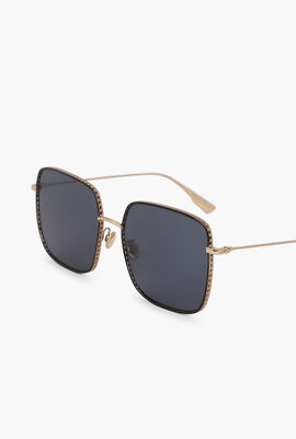 Dior by Dior 3F Oversized Sunglasses