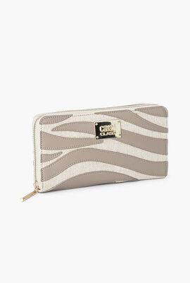 Meryl Long Zip Around Wallet